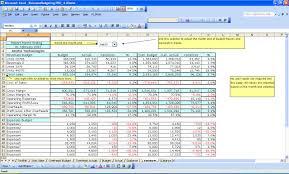 Business Spreadsheets Barca Fontanacountryinn Com