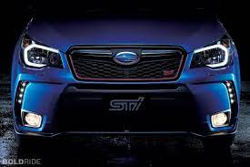 2020 Subaru Forester Sti Review The 2020 Subaru Forester Is A Reduced Hybrid Which Was Initially Propelled In 1997 It Is D Субару Автомобили Автомобиль