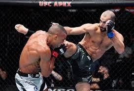 Watch UFC Fight Night: Barboza v ...