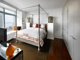 Small Beds For Small Bedrooms Optimize Your Small Bedroom Design Hgtv