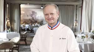 Joël Robuchon Le Chef Le Plus étoilé Au Monde Est Mort Lexpress