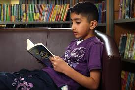 reading for pleasure in schools reading agency reading for pleasure in schools