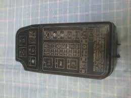 1997 lancer pizza main fuse box cover all accessories parts mitsubishi lancer all accessories parts las pinas