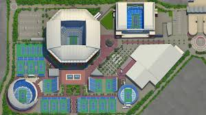 Usta Billie Jean King National Tennis Center Seating Chart On Site Visit The Us Open Official Site Of The 2020 Us
