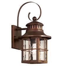 outdoor landscape lighting fixtures outdoor deck lighting portfolio 3 light lamp post