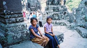 For Cambodia -- Contribute to Child Relief Groups