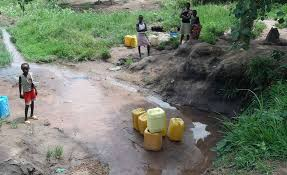 it s world water day shocking facts about water scarcity that  water scarcity cc by 3 0 sustainable sanitation