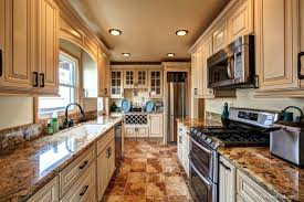 Cutting Edge Granite Countertops Kitchen Modern Kitchen - Granite countertop kitchen