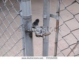 chain link fence gate latch.  Latch Chain Link Fence And Gate Latch Closeup Photo To Link Fence Gate Latch N