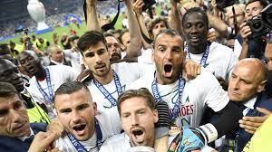 UEFA EURO 2016 by numbers   UEFA EURO 2020
