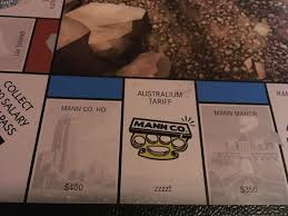 australium tariff tf monopoly misprint zzzzt games  tf2 monopoly misprint zzzzt games teamfortress2 steam