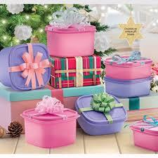 tupperware easy pack modular keeper 4pcs 1 2l 650ml gift set home appliances on carousell