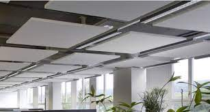 ecophon ceilings fall ceiling