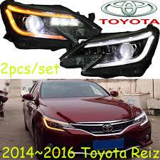 2015 Toyota Avalon Fog Light Assembly Led Headlight Kit Reiz Headlight 2014 2015 2016 Mark X Markx