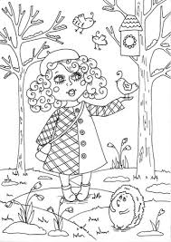 Small Picture Peppy in March coloring page Free Printable Coloring Pages