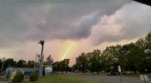 Lehigh Valley weather: A severe ...