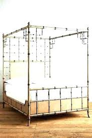 bamboo poster bed. Wonderful Bed Bamboo Canopy Bed Beds Four Poster    Throughout Bamboo Poster Bed
