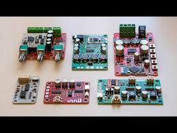 <b>Bluetooth</b> 4.1 MP3 WAV Decoding Board | <b>Bluetooth</b> Audio <b>receiver</b> ...