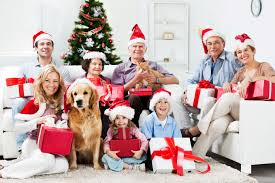 How To Spend Quality Time This Christmas With Family