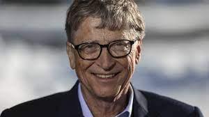 Bill Gates ist im Visier der Impfgegner