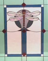 dragonfly stained glass pattern the studio for all your fusing and mosaic supplies classes designs