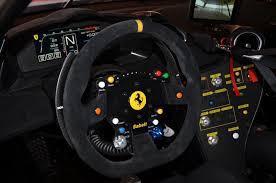 Ferrari 488 challenge the car is a 2017 model, completely stock from the factory. New 2019 Ferrari 488 Challenge For Sale Special Pricing Cauley Ferrari Stock Fn1917