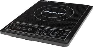 Butterfly Kitchen Appliances Butterfly Platinum G2 Induction Cooktop Buy Butterfly Platinum