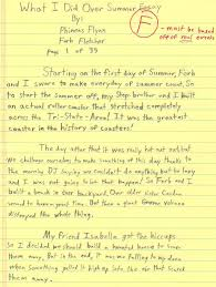 essay about summer co essay about summer