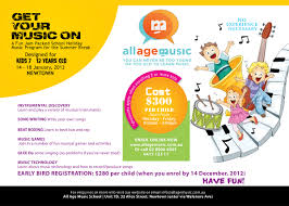 How To Design A Poster For School Bold Playful School Poster Design For All Age Music By Yas