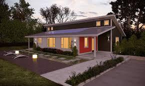 Small Picture Deltec launches line of super efficient net zero energy homes