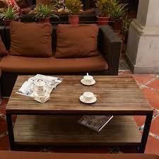 arrange your tea room decorations with wooden pallet furniture