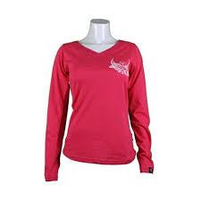 sportswear npc wear npc women s long sleeve top pink white s npc women s long sleeve top pink white s code 2309011502113
