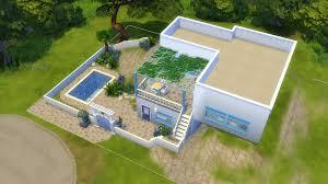 Ryuko Sim Creations: Casa Blanca