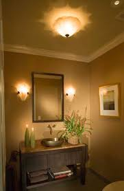 lighting in the bathroom. plain lighting mount the vanity lights at 5u0027 6 and lighting in the bathroom