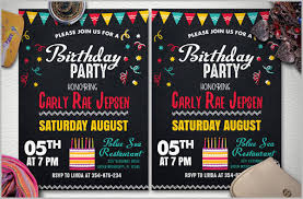 invitation flyer 40 invitation flyer designs word psd ai pages design trends