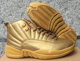 jordan shoes 2016 gold. new-jordan-12-metallic-gold-mens-basketball-shoes- jordan shoes 2016 gold n