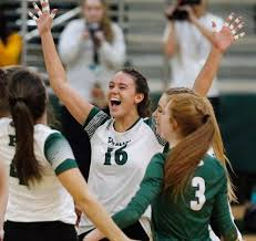 All-district volleyball: See the best players in all Dallas-area districts