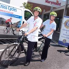carrigaline lions club cycle clic 2016 launch pic 03
