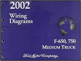 2002 ford f750 wiring diagram 2002 wiring diagrams cars
