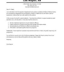 Nurse Practitioner Cover Letter Sample Nurse Practitioner Cover Letter Sample New Grad Examples Registered