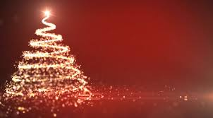 free christmas tree background. Simple Background Free Holiday Background Dazzling Christmas Tree In R
