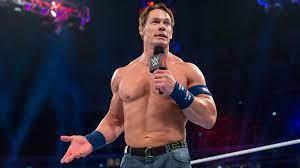 John Cena comments on WWE return at ...