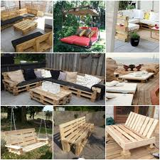 outdoor furniture from pallets. outdoor furniture design garden from pallets diy projects