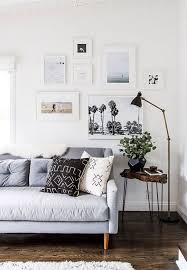 decorating ideas for living room with white walls 9 minimalist living room decoration tips gorgeous interior