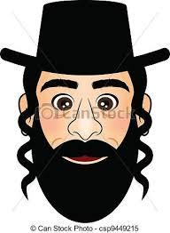 Resultado de imagem para judeu ortodoxo