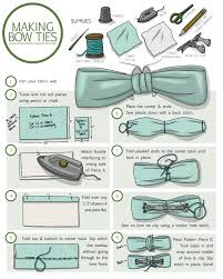 Bowtie Pattern Interesting Inspiration Design