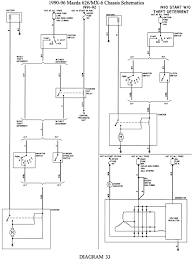 1994 miata wiring diagram natebird me rh natebird me mazda parts diagram mazda 626 engine diagram