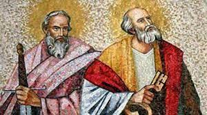 Santi Pietro e Paolo oggi 29 giugno: chi sono e qual è la loro storia