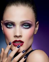 cute winter makeup tips 1