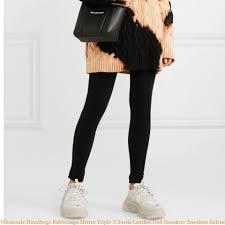 whole handbags balenciaga mirror triple s suede leather dad sneakers sneakers balenciaga replica shoes